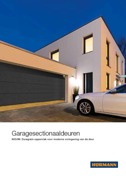 Hrmann Sectionaaldeuren Moderne Sectionaaldeuren Van De Marktleider